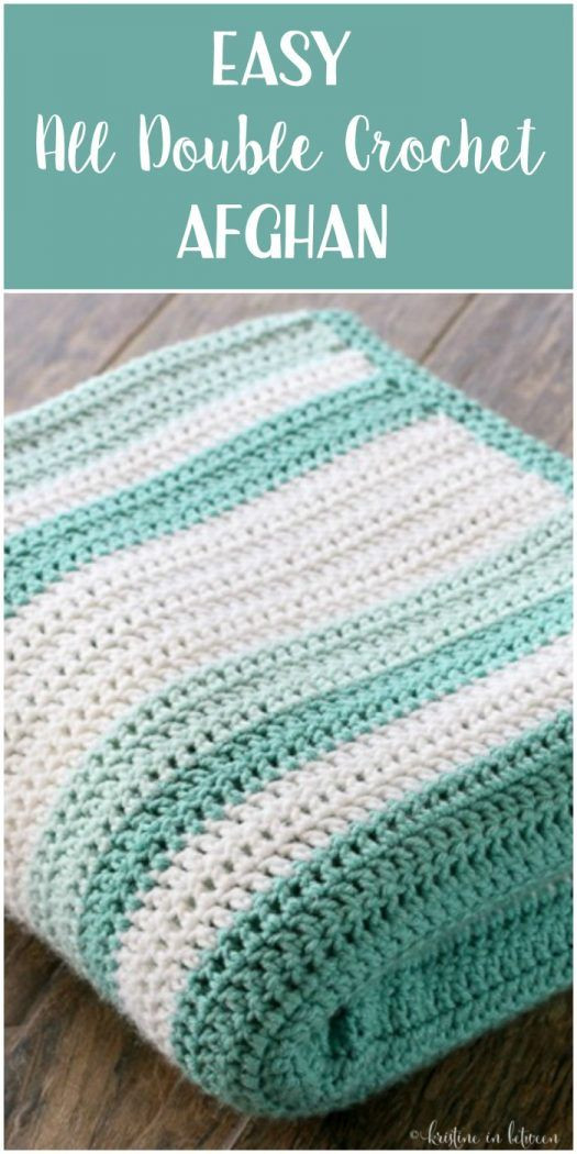 Best Of All Double Crochet Afghan Crotchet Best Crochet Stitch for Blanket Of Perfect 45 Ideas Best Crochet Stitch for Blanket