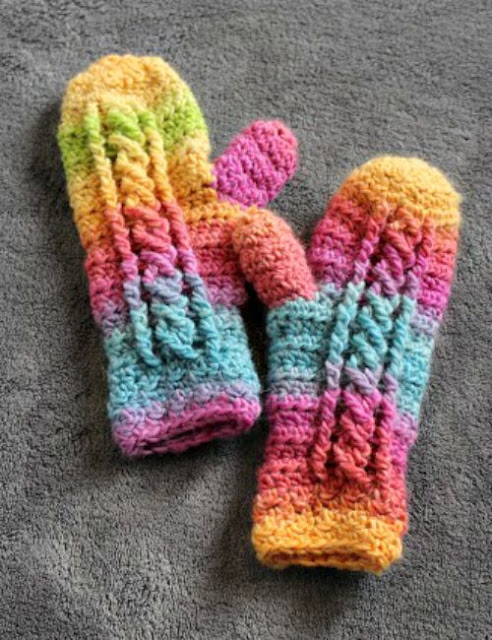 Best Of All the Best Kids Mittens to Crochet – 14 Free Patterns Free Crochet Mitten Patterns Of Gorgeous 41 Ideas Free Crochet Mitten Patterns