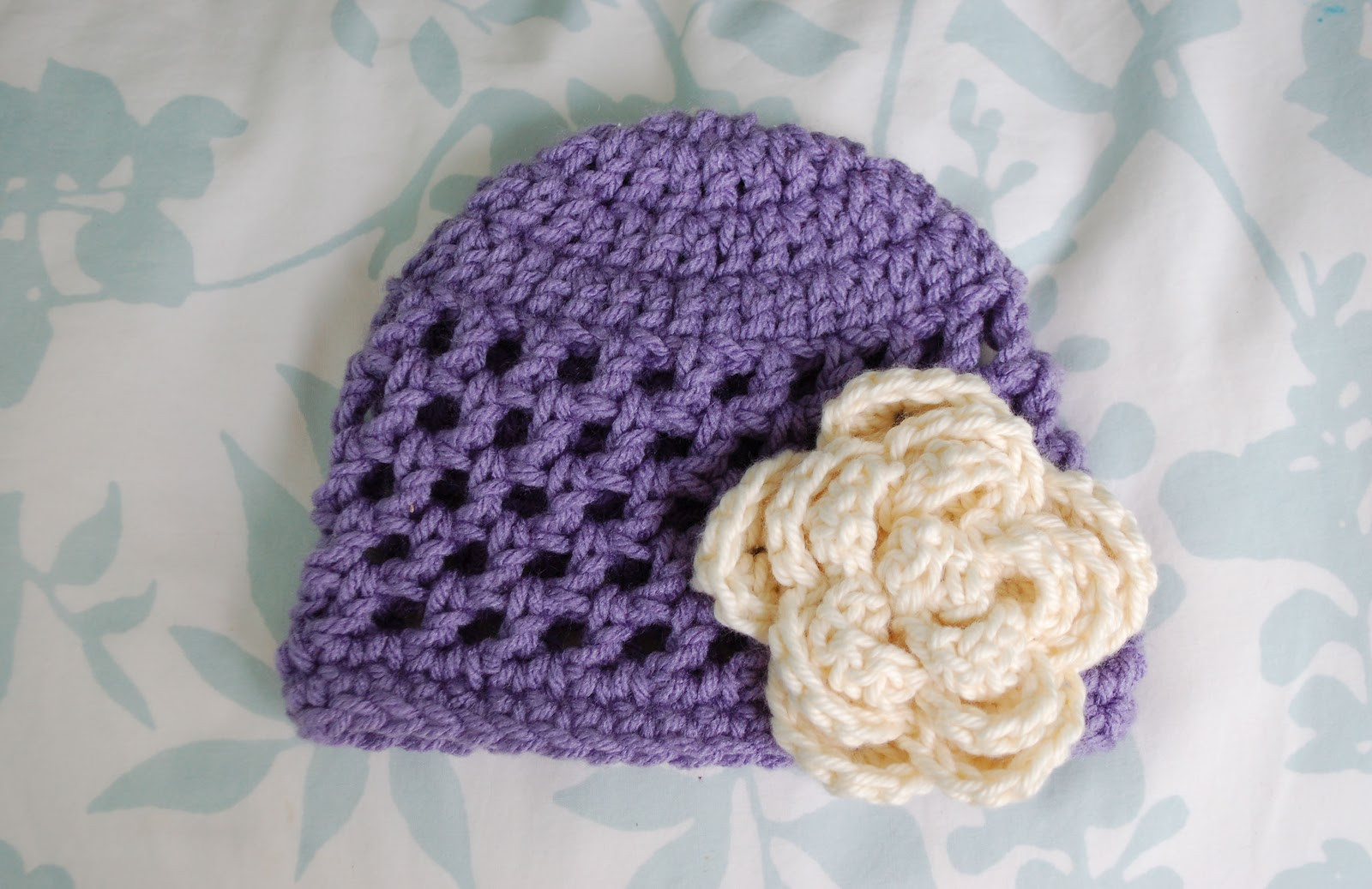 Best Of Alli Crafts Free Pattern Open Stitch Hat Newborn Free Crochet Infant Hat Patterns Of Luxury Baby Hat Crochet Pattern Modern Homemakers Free Crochet Infant Hat Patterns