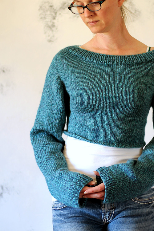 Best Of Altruism Crop top Sweater Knitting Pattern – Brome Fields Crop top Pattern Of Amazing 41 Models Crop top Pattern