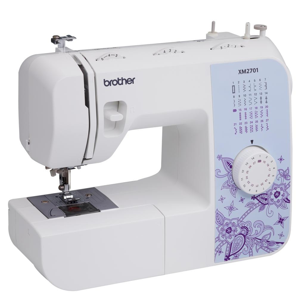 Best Of Amazon Brother Xm2701 Lightweight Full Featured Brother Sewing Machine Feet Of Top 45 Photos Brother Sewing Machine Feet