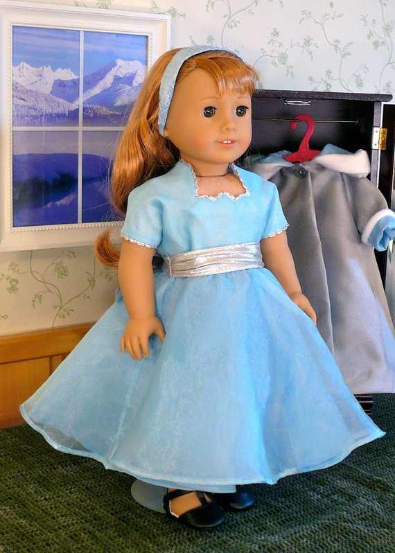 Best Of American Girl 18 Inch Doll Clothes Christmas Dress for American Girl Christmas Dress Of Lovely 47 Models American Girl Christmas Dress