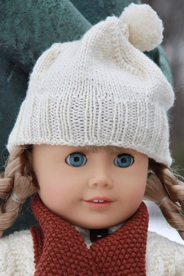 Best Of American Girl Hat Patterns Free Free Knitting Patterns for American Girl Dolls Of Delightful 41 Models Free Knitting Patterns for American Girl Dolls