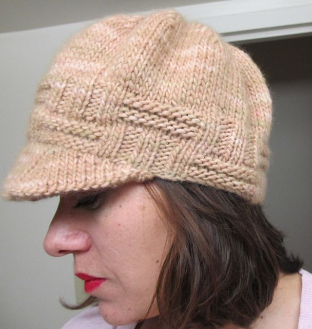 Best Of Anja S Hat Pattern by Karina Maza Gildea Knit Hat with Brim Of Contemporary 48 Pictures Knit Hat with Brim