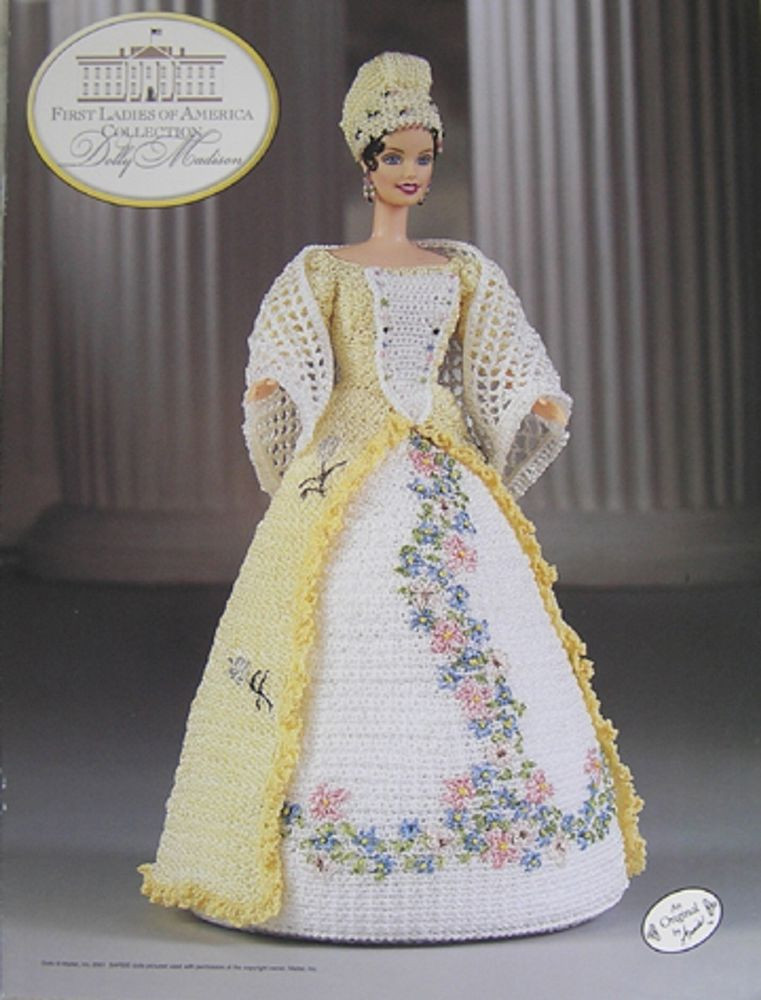 Best Of Annie S attic Crochet Fashion Bed Doll Pattern First Annie's attic Crochet Of Lovely 45 Pics Annie's attic Crochet