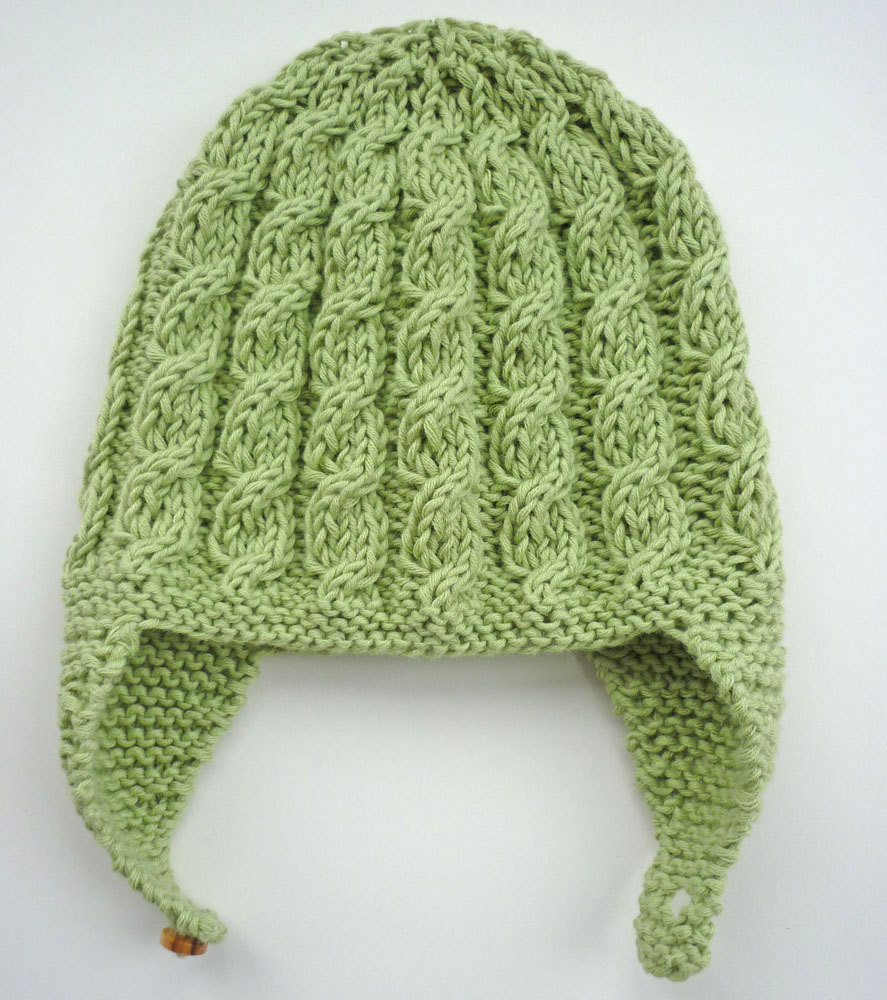 Best Of Baby Earflap Hat Knitting Pattern with Cable Design by Cable Hat Pattern Of New 40 Models Cable Hat Pattern