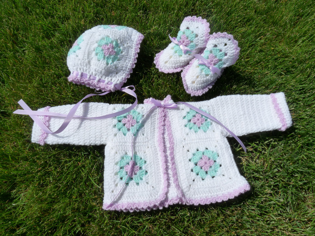 Best Of Baby Granny Square Sweater Set Granny Square Sweater Of Superb 45 Photos Granny Square Sweater