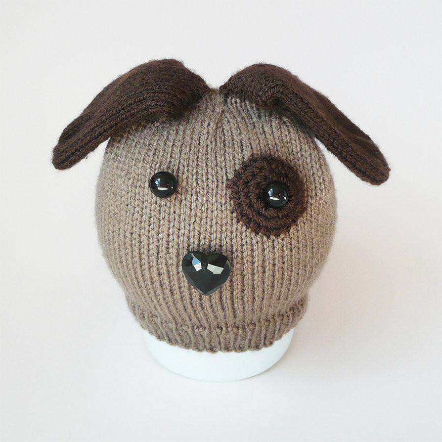 Best Of Baby Knitted Dog Hat by Bedtimeblues On Deviantart Knitted Dog Hats Of Innovative 49 Images Knitted Dog Hats