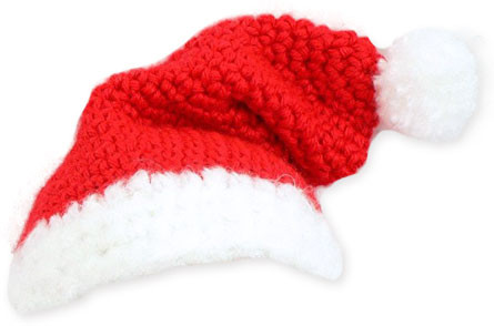 Best Of Baby Santa Hat Crochet Pattern Santa Hat Pattern Of Best Of Crochet Santa Hat Santa Hat Pattern