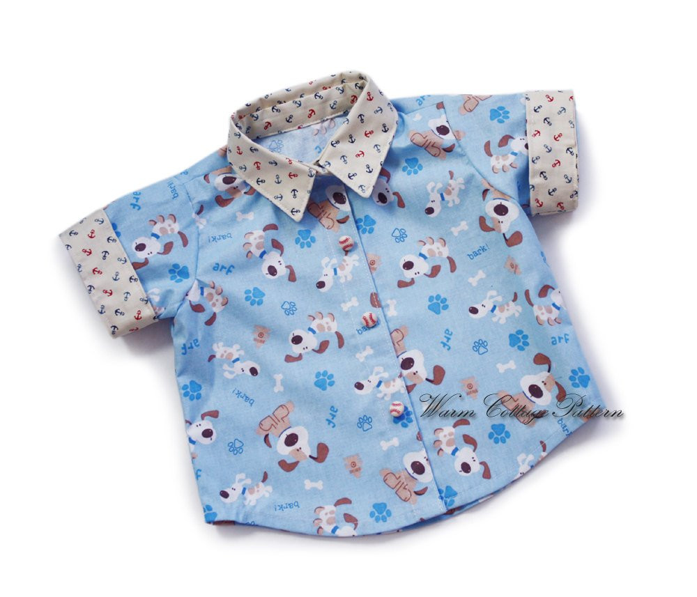 Baby shirt blouse pattern sewing easy toddler baby girl and