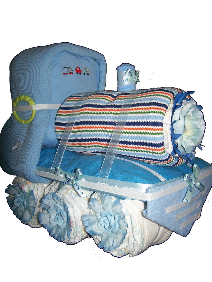 Best Of Baby Shower Cakes Baby Shower Train Cake Ideas Baby Diaper Cake Ideas Of New 48 Pictures Baby Diaper Cake Ideas