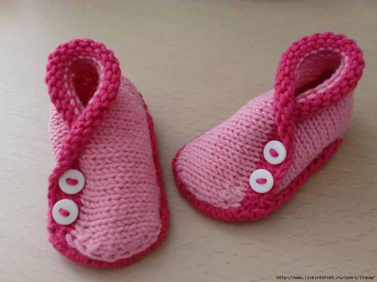 Best Of Baby Slipper Knitting Pattern Free Free Baby Shoe Pattern Of Fresh 44 Photos Free Baby Shoe Pattern