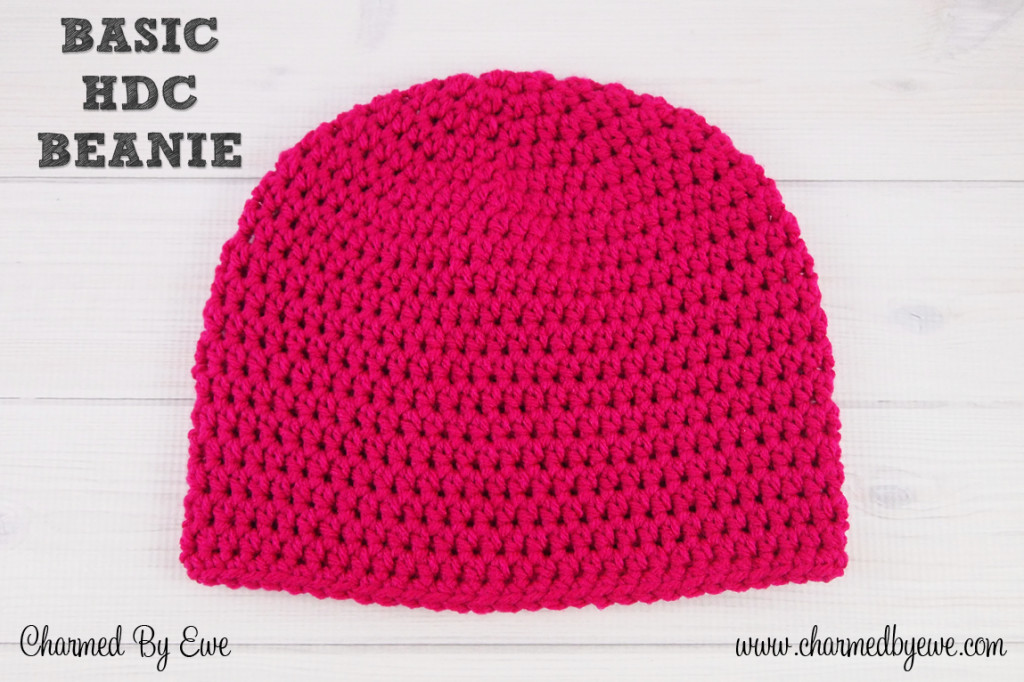 Best Of Basic Hdc Beanie Simple Beanie Crochet Pattern Of Innovative 50 Ideas Simple Beanie Crochet Pattern