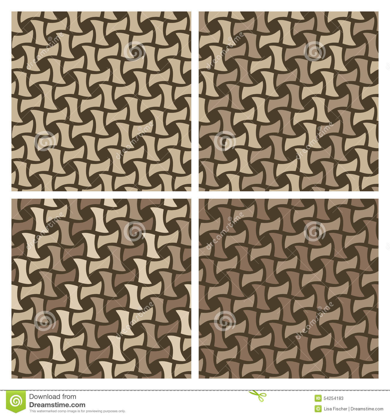 Best Of Basket Weave Patterns Stock Vector Illustration Of Basket Weave Pattern Of Marvelous 43 Pictures Basket Weave Pattern