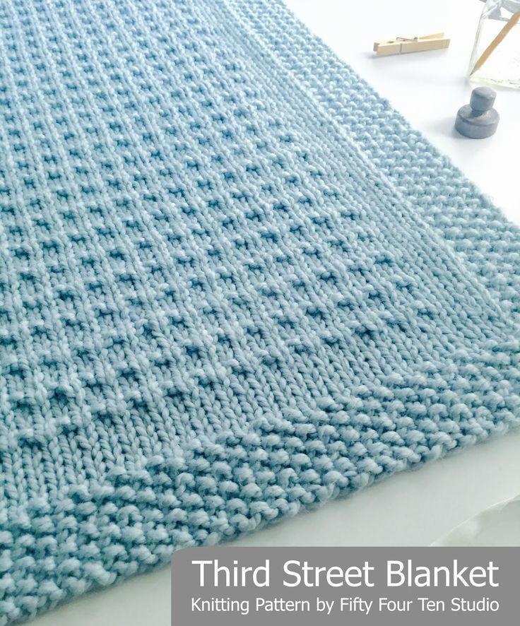 Best Of Beautiful Easy Knitting Blanket Patterns Baby Third Street Easy Knit Baby Blanket for Beginners Of Fresh 44 Pictures Easy Knit Baby Blanket for Beginners