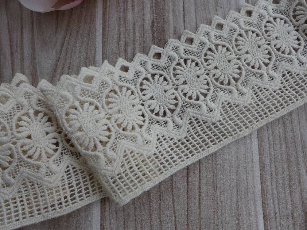 Best Of Beige Cotton Lace Fabric Trim Antique Crochet Lace Trim for Crochet Lace Fabric Of Attractive 45 Images Crochet Lace Fabric