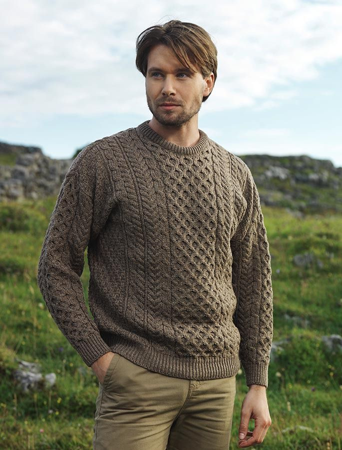 Best Of Best 25 Aran Sweaters Ideas On Pinterest Irish Aran Sweater Of Fresh 40 Pics Irish Aran Sweater
