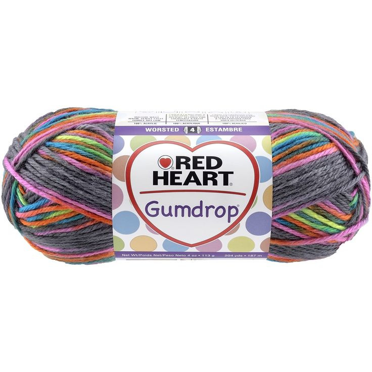 Best Of Best 25 Red Heart Yarn Ideas Only On Pinterest Red Heart Gumdrop Of Gorgeous 35 Images Red Heart Gumdrop