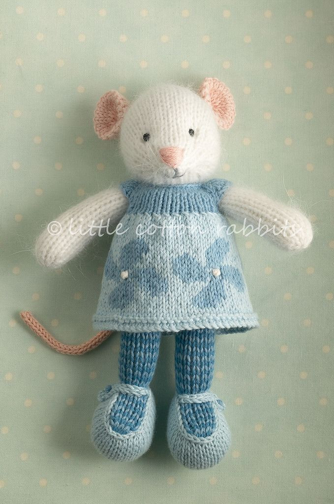 Best Of Best Knitted toys Images On Pinterest Knit Stuffed Animals Of Beautiful 47 Pics Knit Stuffed Animals