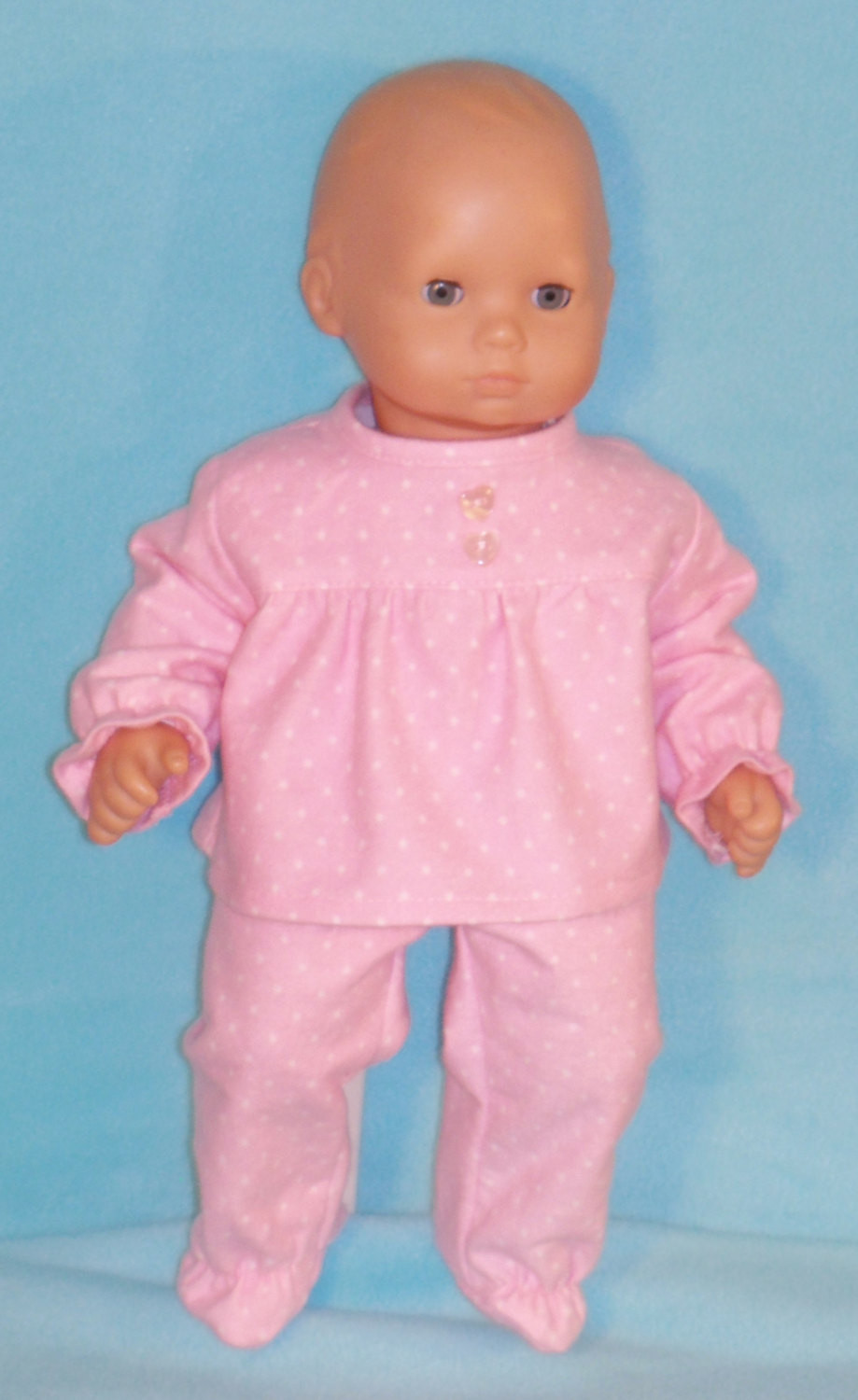 Best Of Bitty Baby Doll Pink Pajamas with Feet Baby Pajamas with Feet Of Delightful 40 Photos Baby Pajamas with Feet