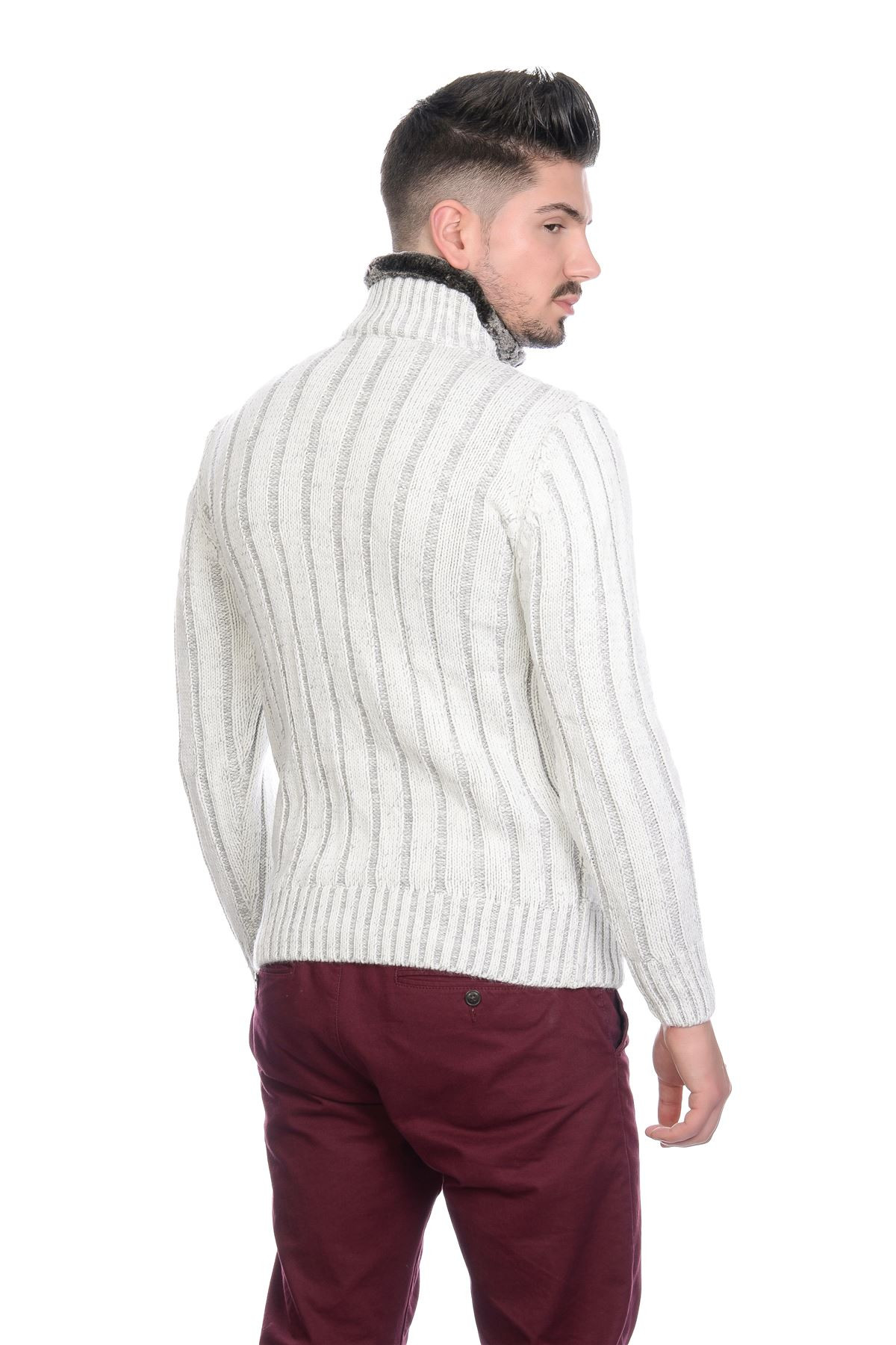Best Of Bnwt Mens Designer Cable Knit Jumper Cardigan Sweater with Mens Cable Cardigan Of Top 48 Pics Mens Cable Cardigan