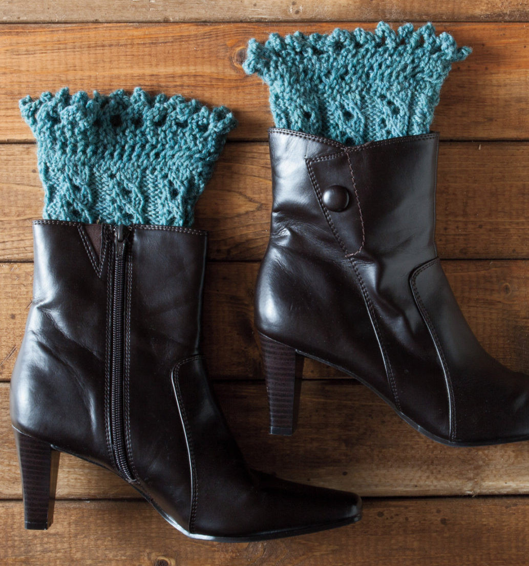 Best Of Boot Cuff Knitting Patterns Knitted Boot Cuffs Of Great 41 Photos Knitted Boot Cuffs