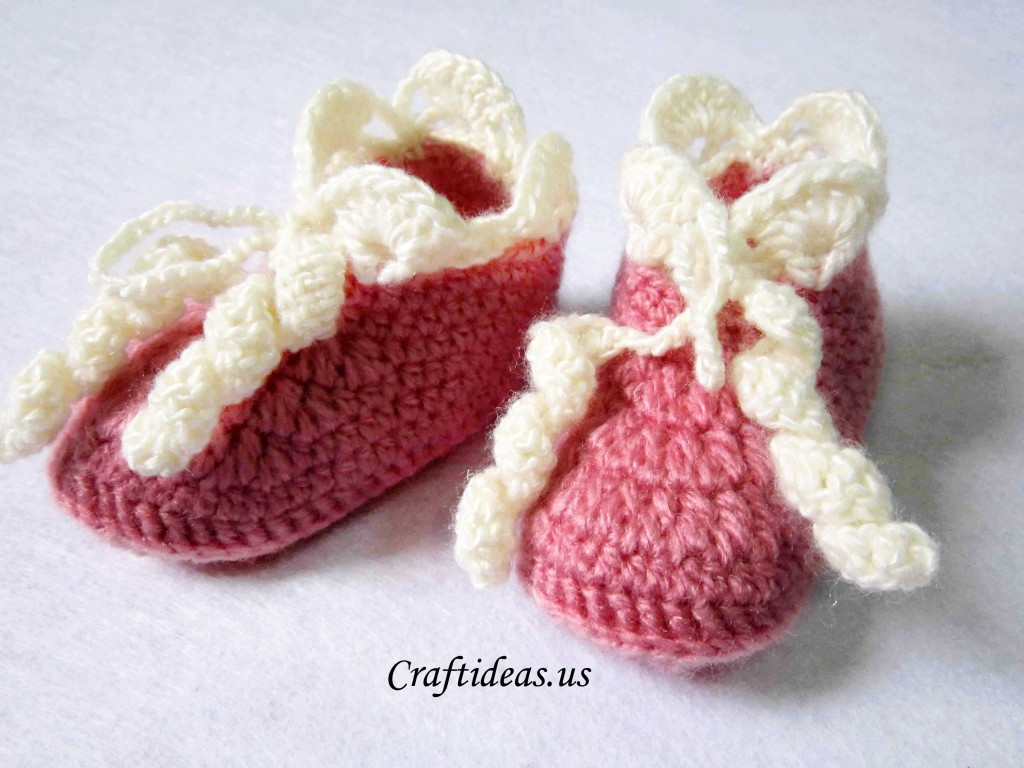 Best Of Booties for Baby Crochet for Baby Of New 46 Pictures Crochet for Baby