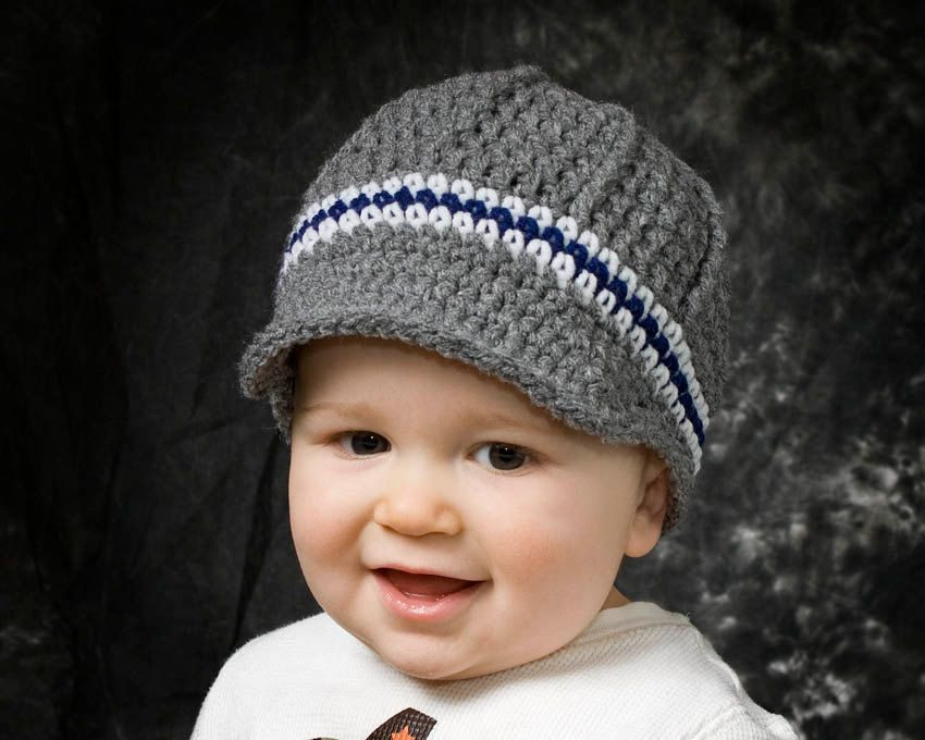 Best Of Boys Crochet Newsboy Hat Crochet Baby Boy Hat toddler Free Crochet Hat Patterns for Boys Of Fresh 46 Photos Free Crochet Hat Patterns for Boys