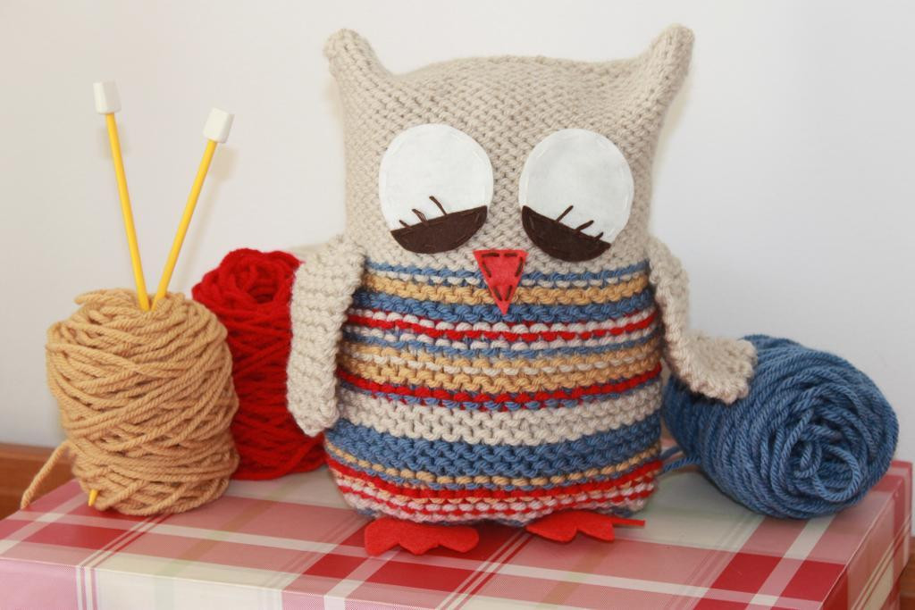 Best Of Bring the Cuddles 7 Knitted Animals to Love Knitted Animals Of Attractive 49 Pics Knitted Animals