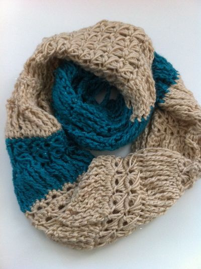 Best Of Broomstick Lace Crochet Infinity Scarf Free Pattern Broomstick Crochet Of Amazing 44 Pics Broomstick Crochet