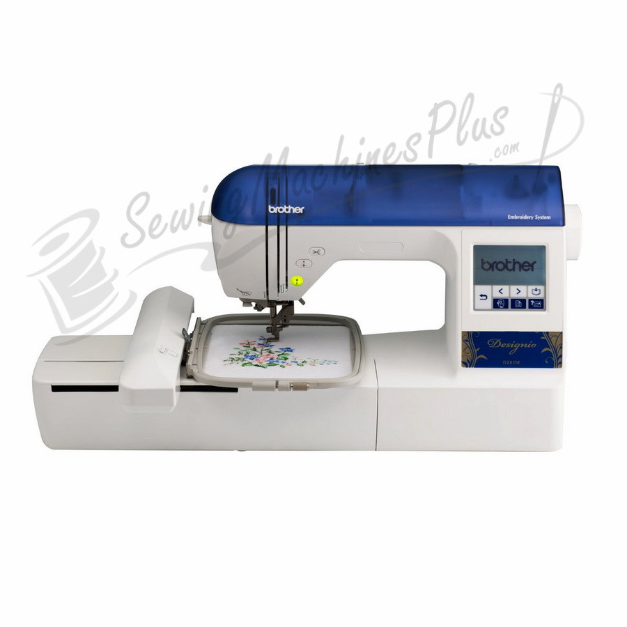 Best Of Brother Designio Dz820e Embroidery Ly Machine Embroidery Only Machines Of Perfect 49 Pics Embroidery Only Machines