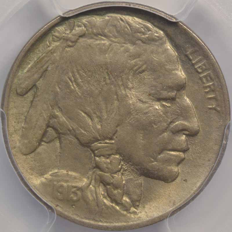 Buffalo Nickel 1913 1938 Coins for sale on Collectors