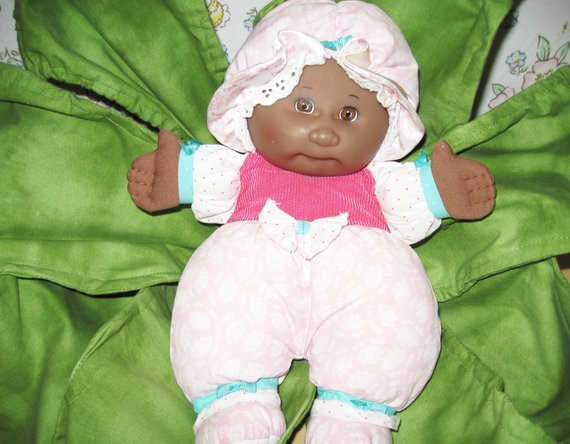 Best Of Cabbage Patch Baby Doll with Chime by asterdaisy On Etsy Newborn Cabbage Patch Doll Of Brilliant 49 Pictures Newborn Cabbage Patch Doll