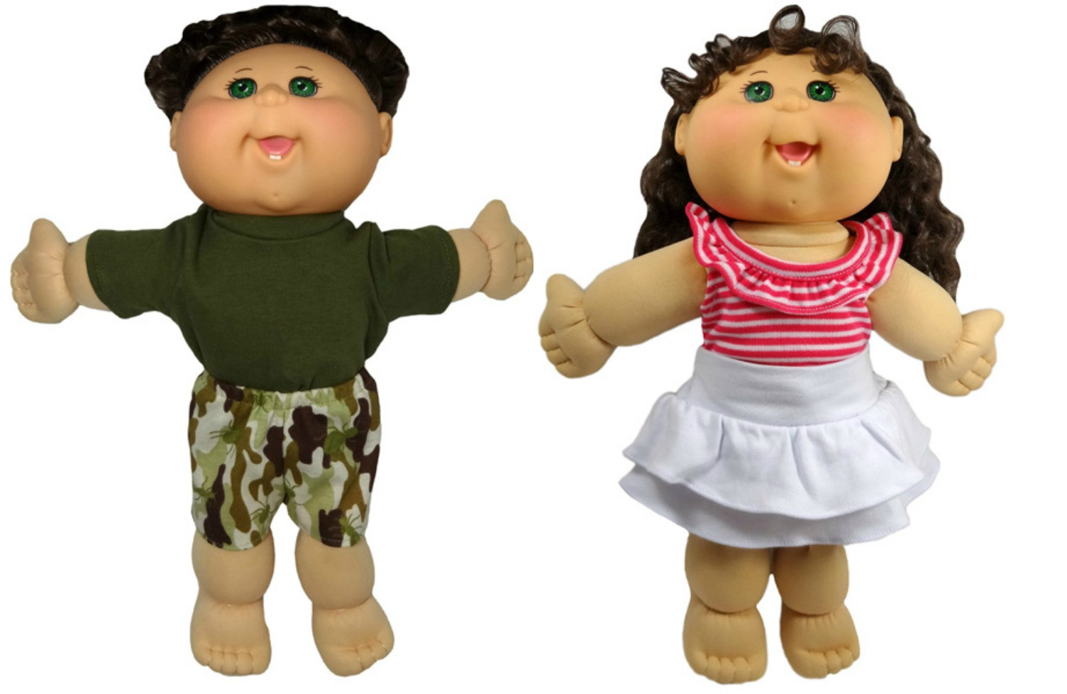 Cabbage Patch Kids 35cm Doll Clothes