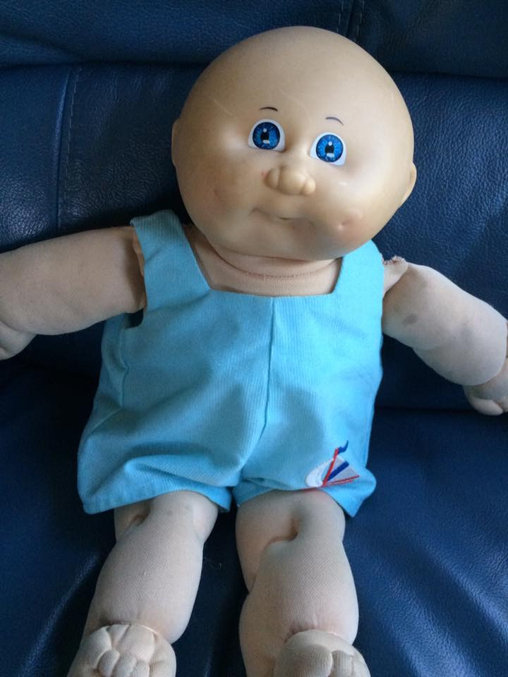 Best Of Cabbage Patch Kids Names From the 80s and 90s – Be A Fun Mum Newborn Cabbage Patch Doll Of Brilliant 49 Pictures Newborn Cabbage Patch Doll