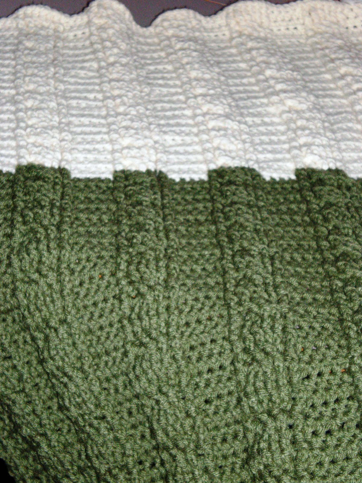 Best Of Cable Blanket Pattern Free Patterns Easy Knit Afghan Of Contemporary 50 Ideas Easy Knit Afghan