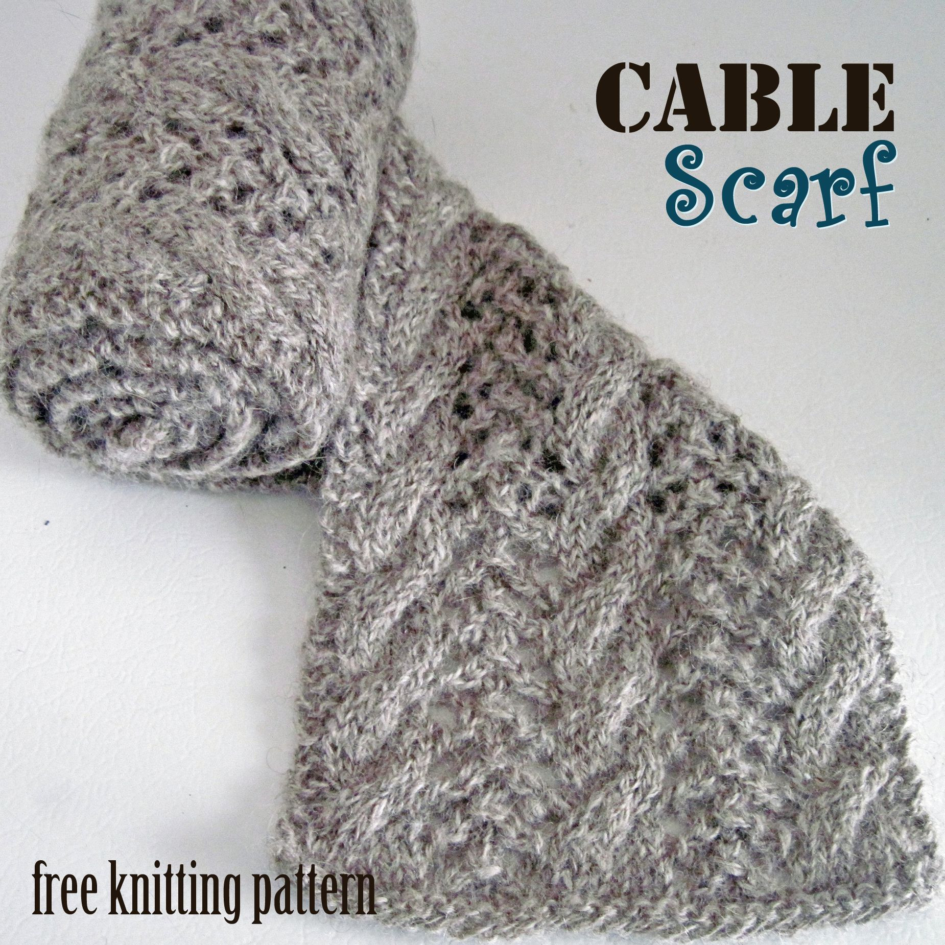 Best Of Cable Scarf Free Knitting Pattern Cable Knit Scarf Pattern Of Luxury 44 Ideas Cable Knit Scarf Pattern