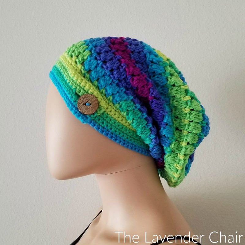 Best Of Candace S Cluster Slouchy Beanie Crochet Pattern the Single Crochet Beanie Pattern Of Incredible 48 Pics Single Crochet Beanie Pattern