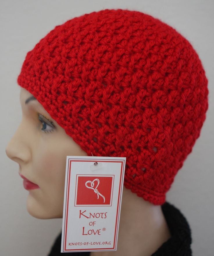 Best Of Cap Patterns Knots Of Love Crochet Chemo Hats Of Adorable 42 Images Crochet Chemo Hats