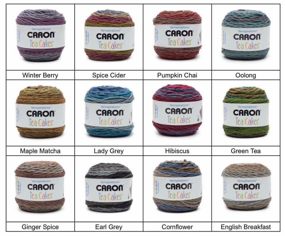 Best Of Caron Cakes Shop Fall 2017 My Crochet Life Caron Cakes Yarn Colors Of Unique 41 Photos Caron Cakes Yarn Colors