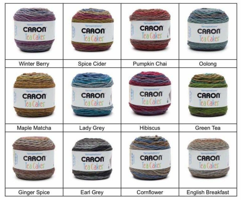 Best Of Caron Tea Cakes New Colours for Fall 2017 Caron Tea Cakes Patterns Of Incredible 46 Pics Caron Tea Cakes Patterns