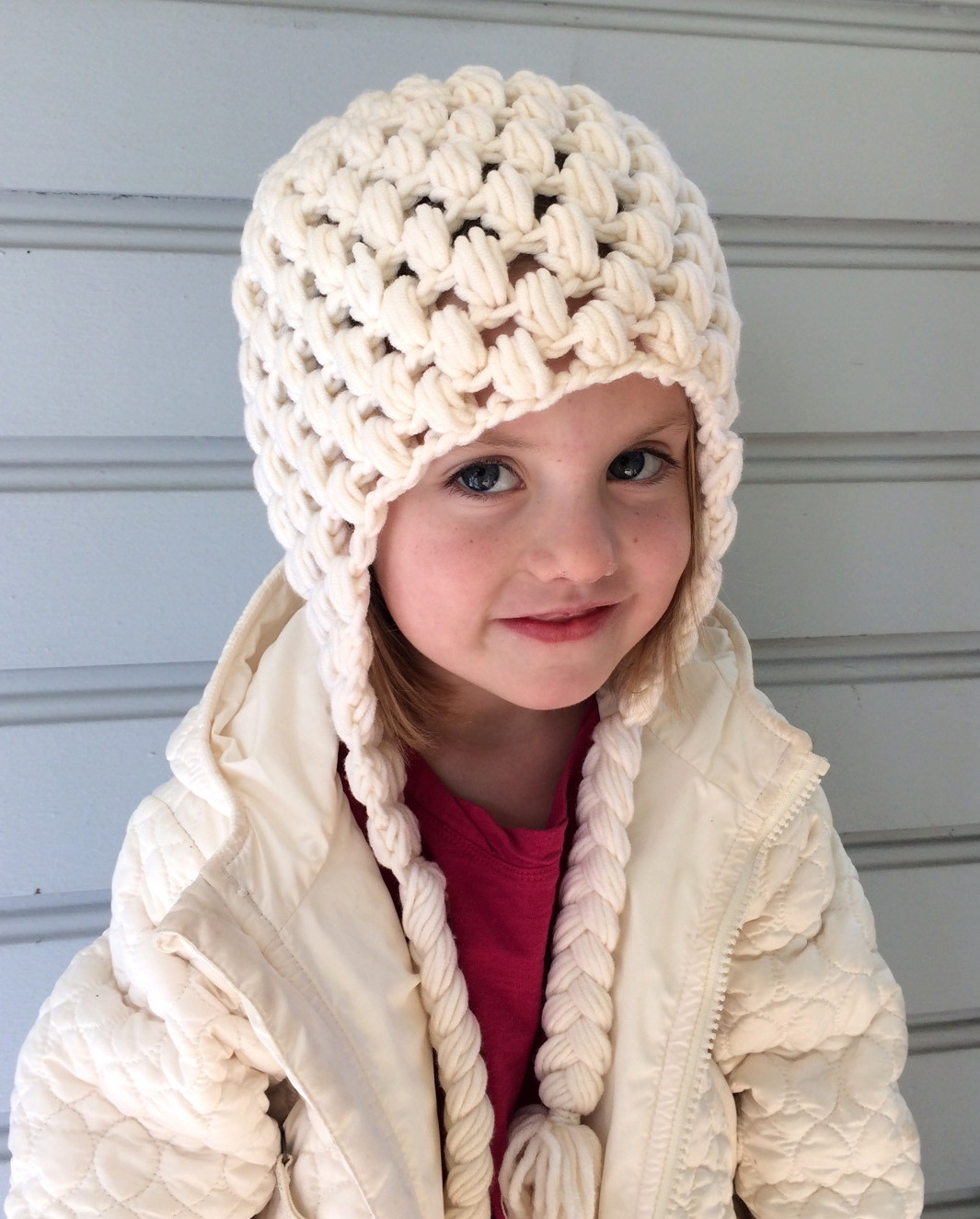 Best Of Chamonix Hat – the Piper S Girls Bulky Yarn Crochet Hat Patterns Of Beautiful 44 Images Bulky Yarn Crochet Hat Patterns