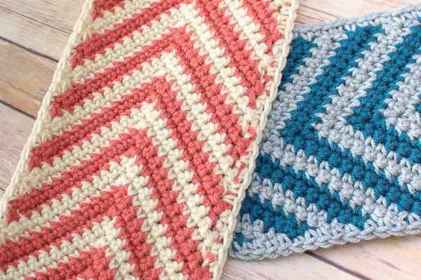 Best Of Chevron Ripple Scarf Crochet Pattern Free Chevron Crochet Pattern Of Top 49 Models Free Chevron Crochet Pattern