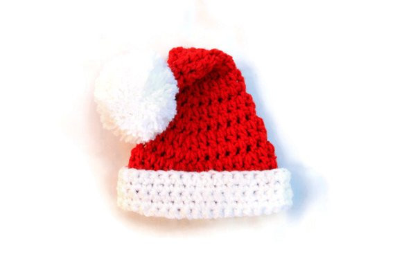 Best Of Christmas Baby Santa Hat Crochet Santa Hat Baby by Yarnforbaby Crochet Baby Santa Hat Of Amazing 44 Images Crochet Baby Santa Hat