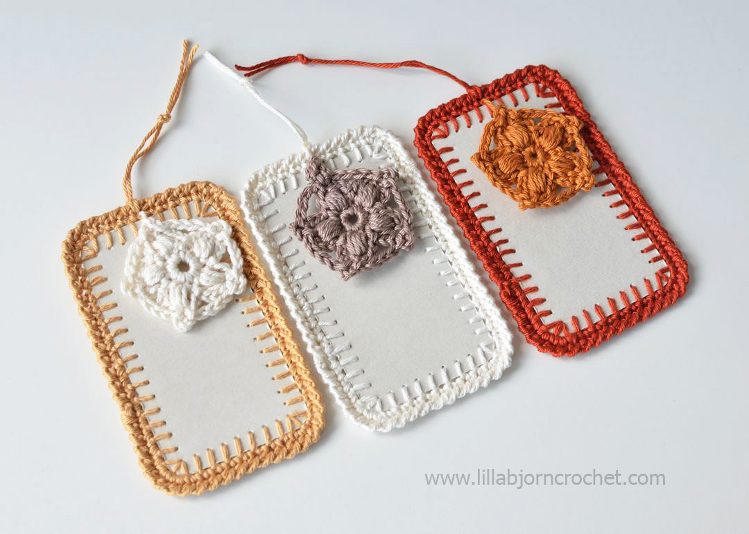 Best Of Christmas Gift Tag and Star ornament Free Pattern Crochet Tags Of Unique 47 Models Crochet Tags