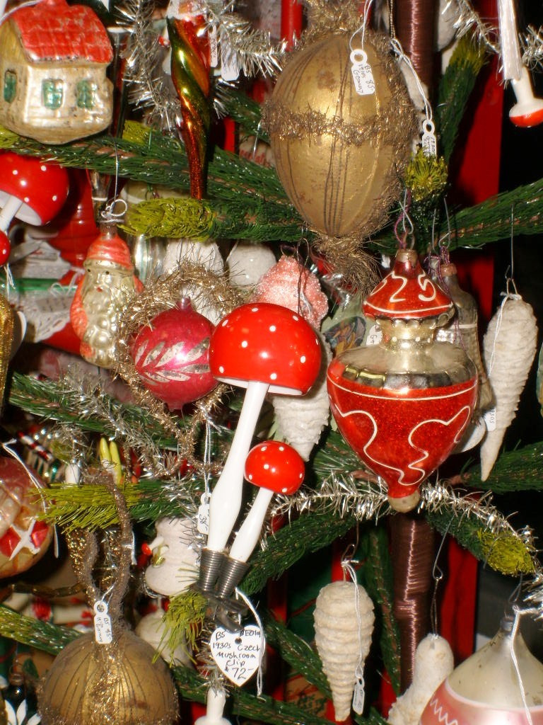 Best Of Christmas Nostalgia Vintage Christmas Antique ornaments Vintage Glass ornaments Of New 48 Ideas Vintage Glass ornaments
