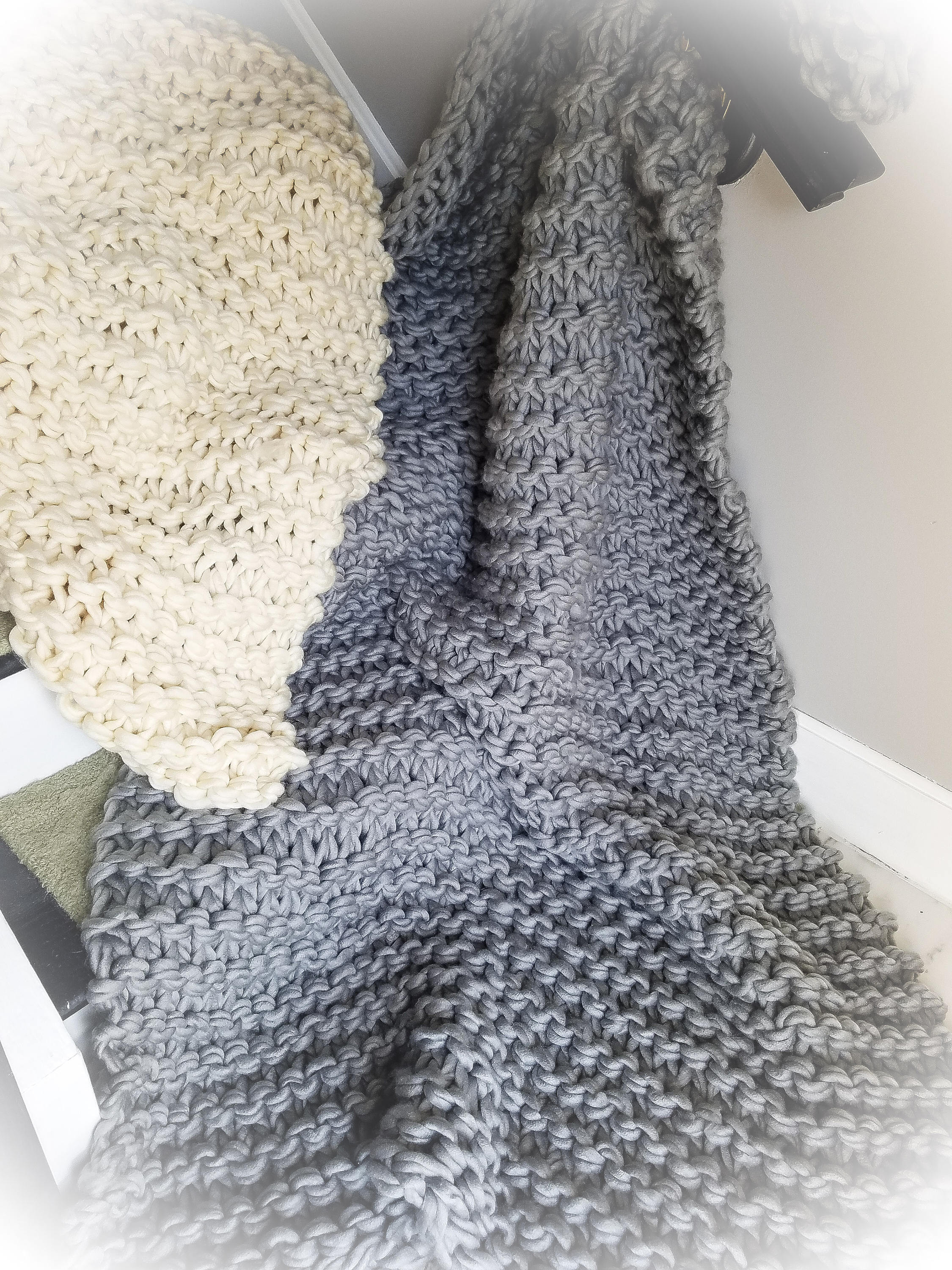 Best Of Chunky Cable Knit 50×60 Vegan Acrylic Blanket Super soft Chunky Cable Knit Throw Of New 48 Images Chunky Cable Knit Throw