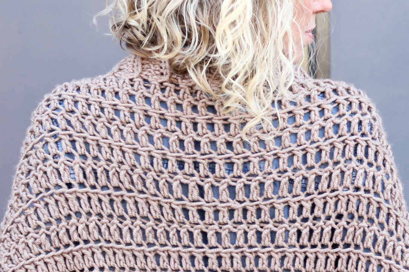Best Of Cocoon Cardigan Free Crochet Pattern Make & Do Crew Crochet Cocoon Pattern Of Perfect 44 Images Crochet Cocoon Pattern