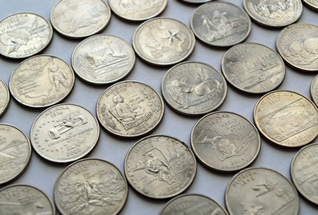 Best Of Collections Uncovered Us State Quarter Collection Of Charming 49 Ideas Us State Quarter Collection