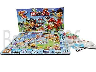 Best Of Cool Hot Party Family Board Game Paw Patrol Monopoly 2 6 Cool Monopoly Games Of Charming 45 Images Cool Monopoly Games